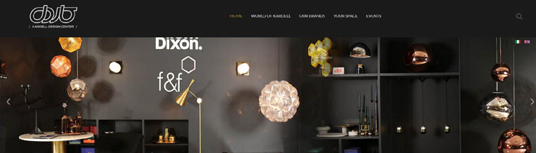 Kardell Design Center